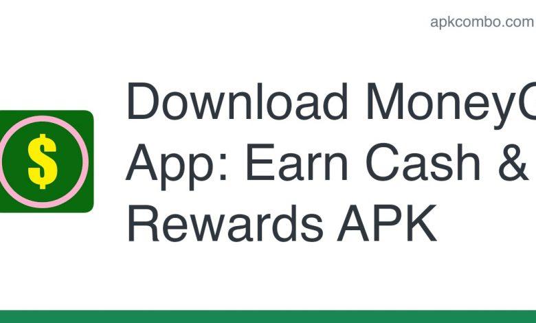 Download MoneyG App: Earn Cash & Rewards APK