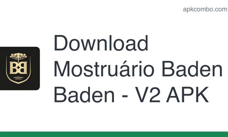 Download Mostruário Baden Baden - V2 APK