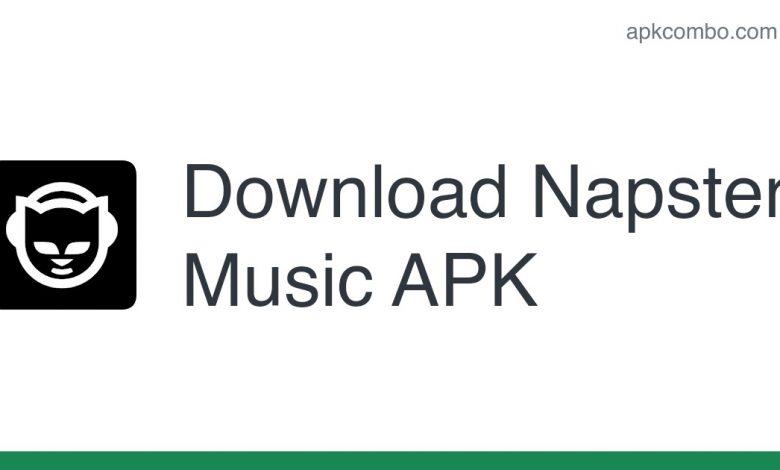 Download Napster Music APK - Latest Version