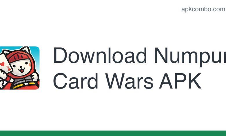 Download Numpurr Card Wars APK