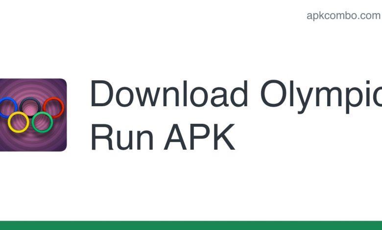 [Released] Olympic Run