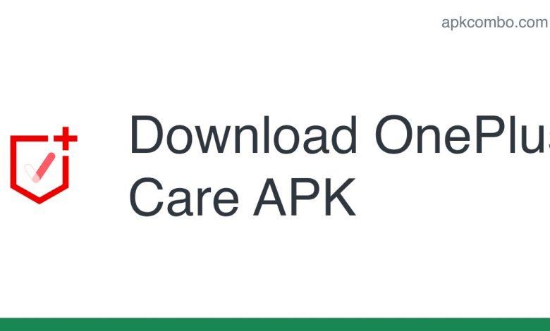 Download OnePlus Care APK - Latest Version