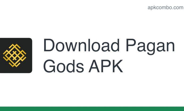 Download Pagan Gods APK - Latest Version