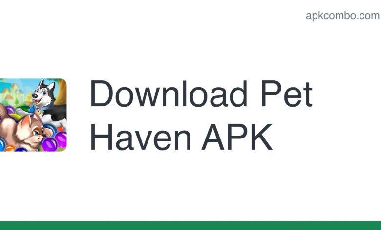 Download Pet Haven APK - Latest Version