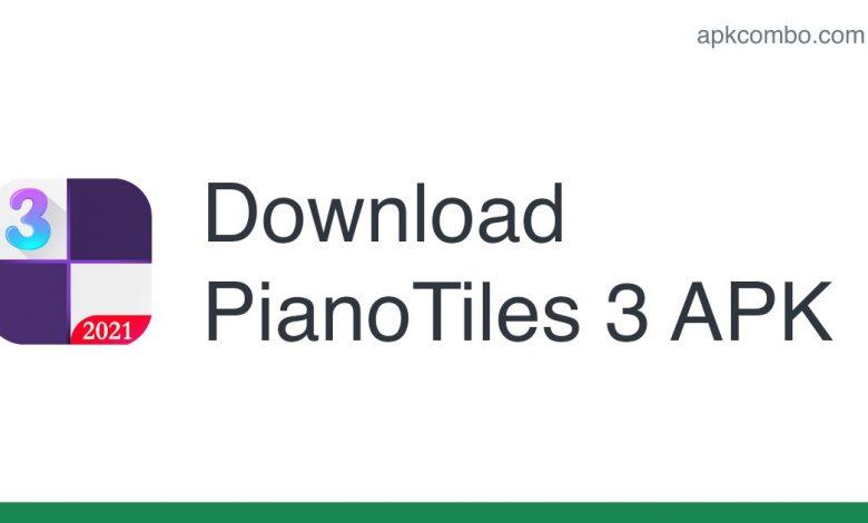 Download PianoTiles 3 APK - Latest Version