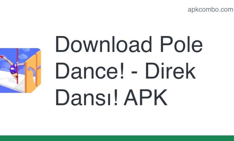 [Released] Pole Dance! - Direk Dansı!