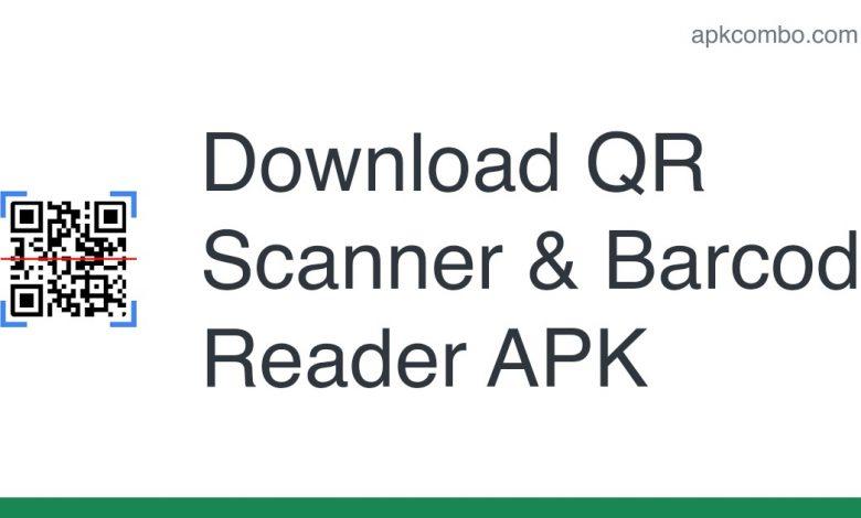 Download QR Scanner & Barcode Reader APK
