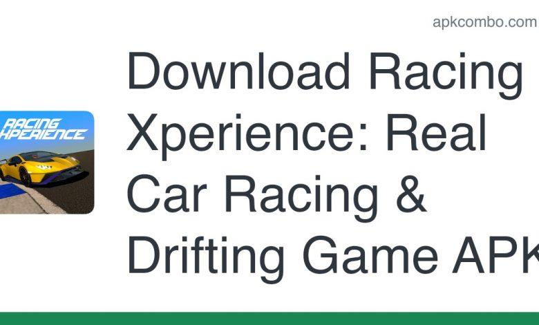 Download Racing Xperience: Real Car Racing & Drifting Game APK