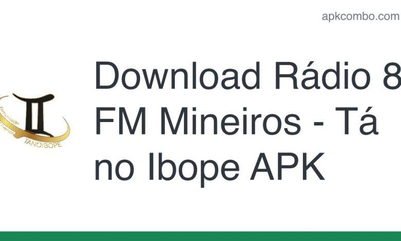 Download Rádio 87 FM Mineiros - Tá no Ibope APK