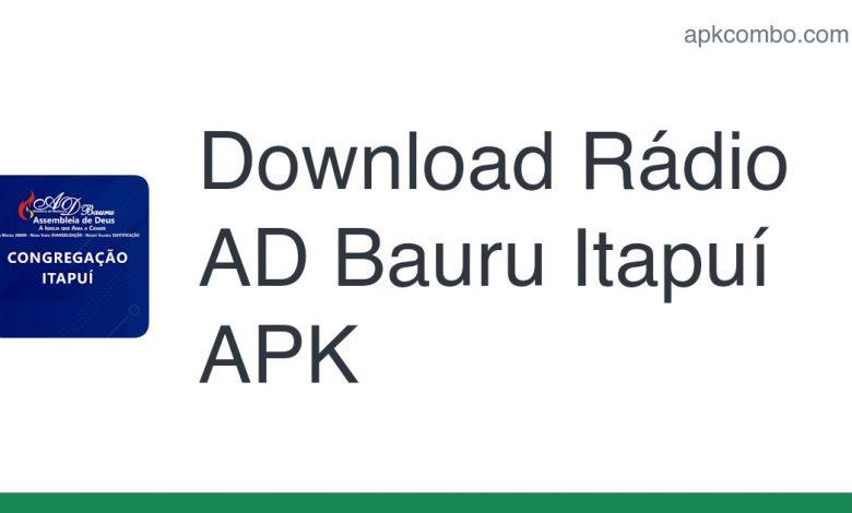 [Released] Rádio AD Bauru Itapuí