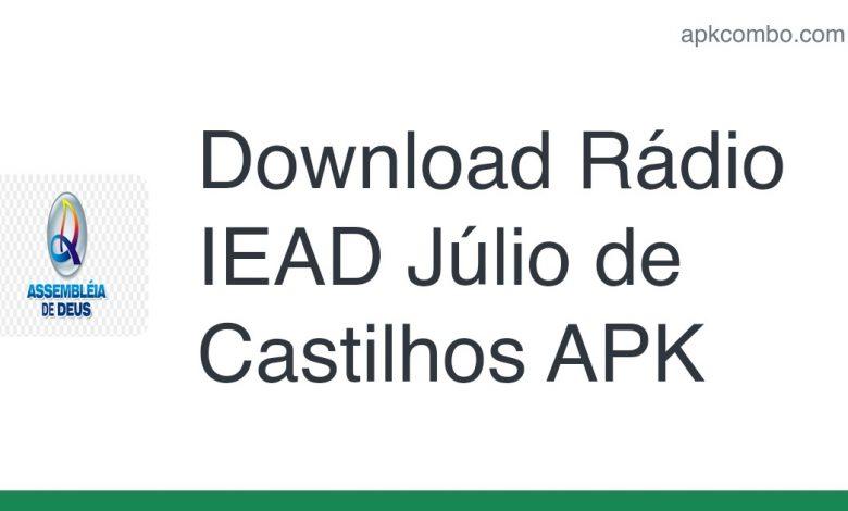 [Released] Rádio IEAD Júlio de Castilhos