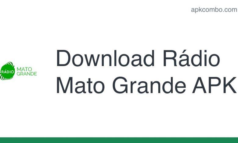 [Released] Rádio Mato Grande