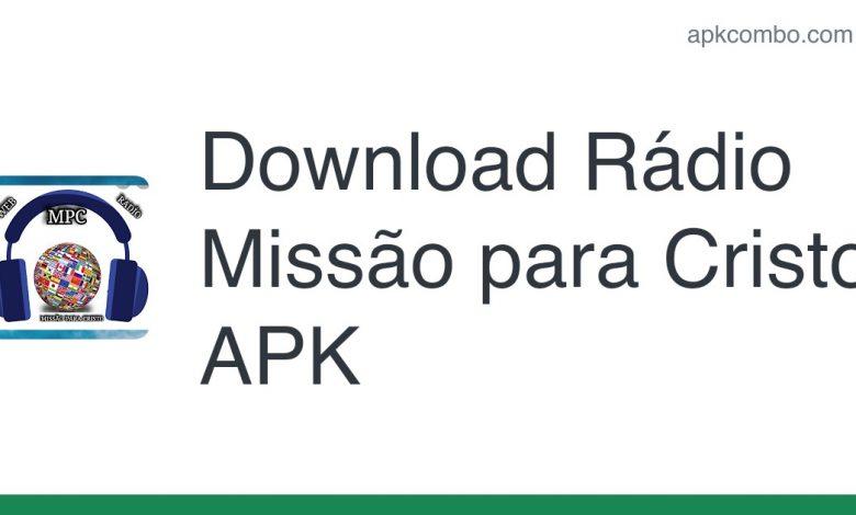 [Released] Rádio Missão para Cristo