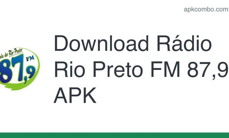 [Released] Rádio Rio Preto FM 87,9