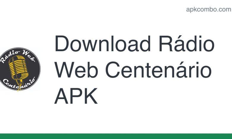 Download Rádio Web Centenário APK for Android (Free)