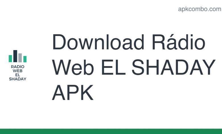 [Released] Rádio Web EL SHADAY