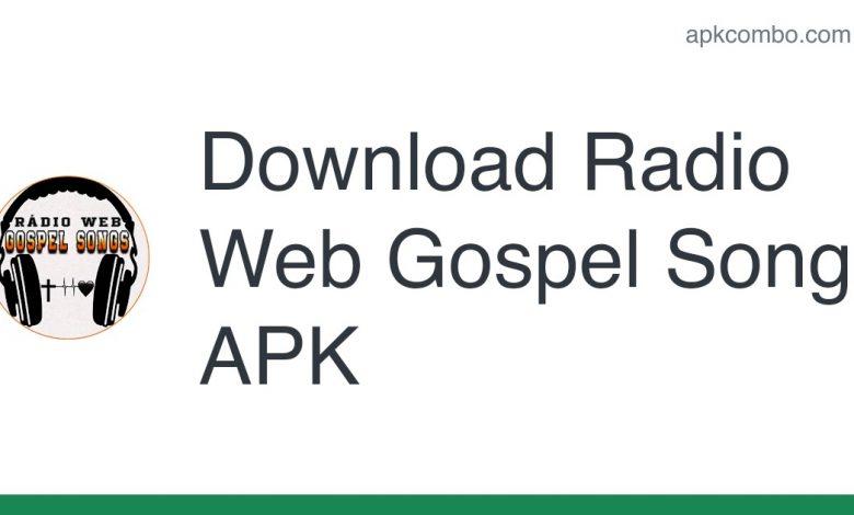 Download Radio Web Gospel Songs APK
