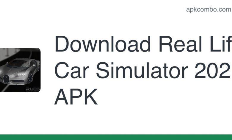 Download Real Life Car Simulator 2021 APK
