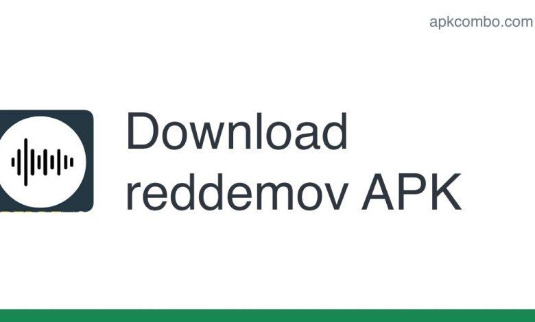 [Released] reddemov
