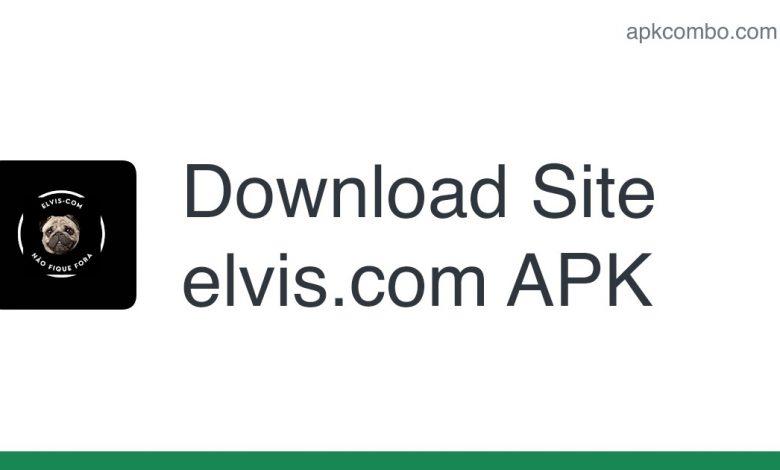 [Released] Site elvis.com