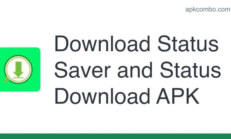 Download Status Saver and Status Download APK