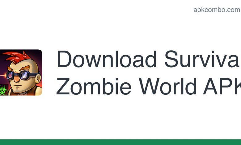 Download Survival: Zombie World APK