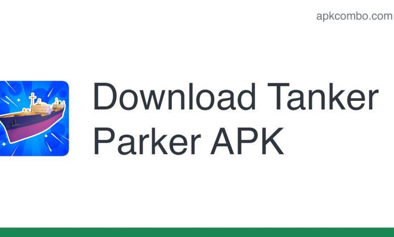 [Released] Tanker Parker