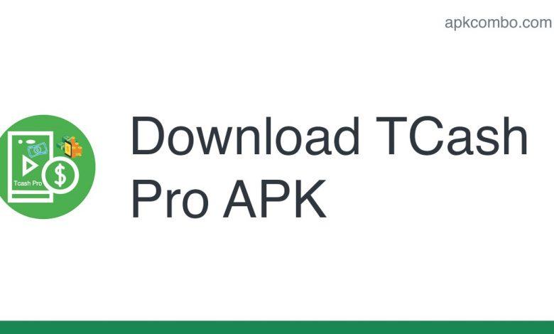 Download TCash Pro APK - Latest Version