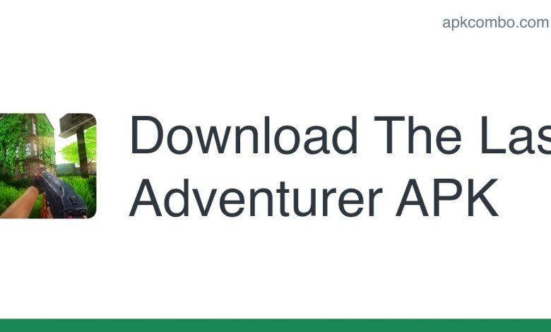 Download The Last Adventurer APK