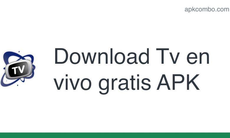 [apk_updated] Tv en vivo gratis