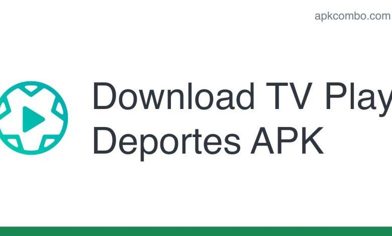 [apk_updated] TV Play Deportes