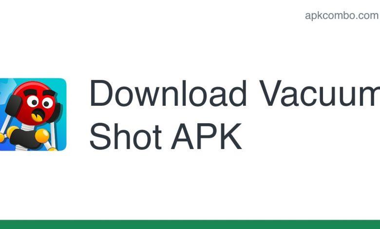 [Released] Vacuum Shot