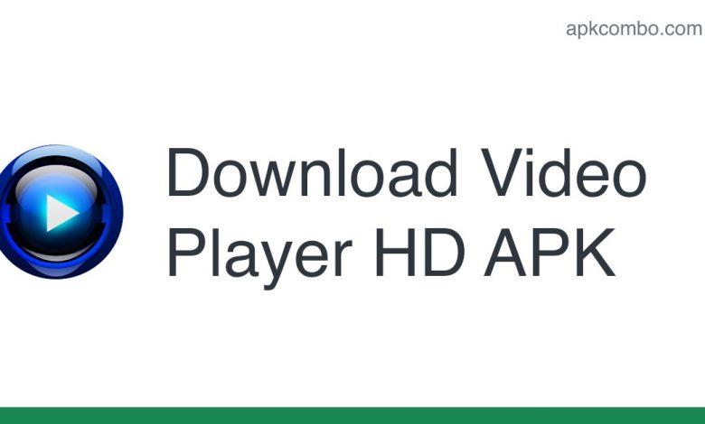 Download Video Player HD APK