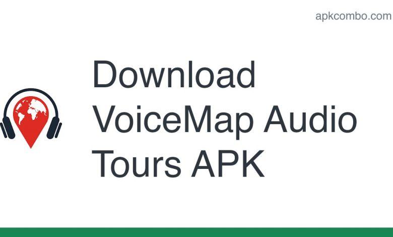 Download VoiceMap Audio Tours APK