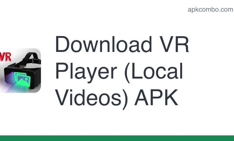 Download VR Player (Local Videos) APK