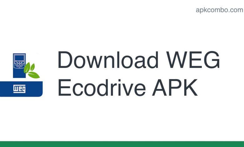 [Released] WEG Ecodrive