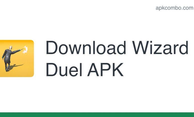 [Released] Wizard Duel