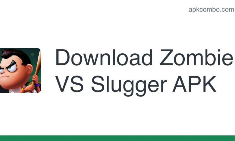 [Released] Zombie VS Slugger