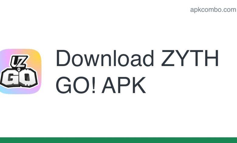 [apk_updated] ZYTH GO!