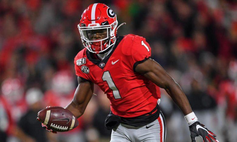 2022 NFL Draft: Ohio State, SEC pass catchers highlight deep wide receiver class
