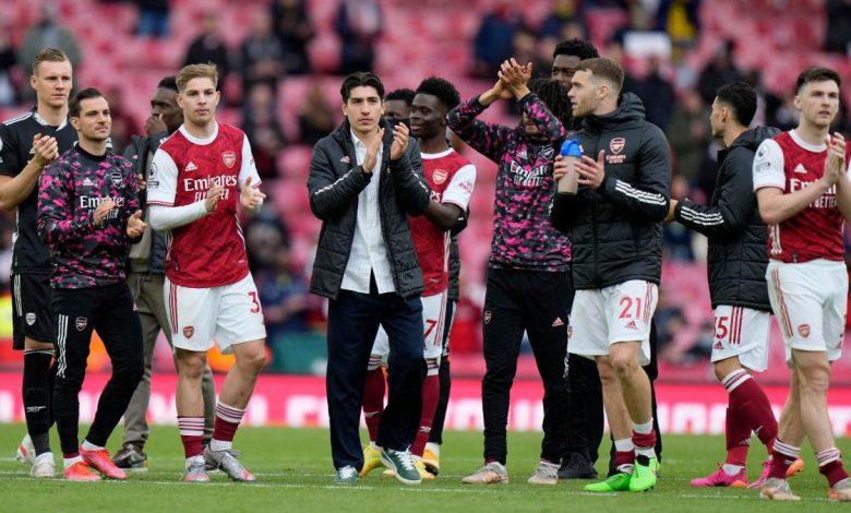 Arsenal Premier League 2021-22 season preview: Aubameyang struggles, Partey excels, bold predictions