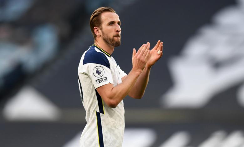 Harry Kane transfer news, rumors, stats profile: Tottenham star striker skips practice for second day