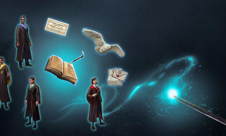 Harry Potter: Wizards Unite - All Back to Hogwarts Tasks and Rewards