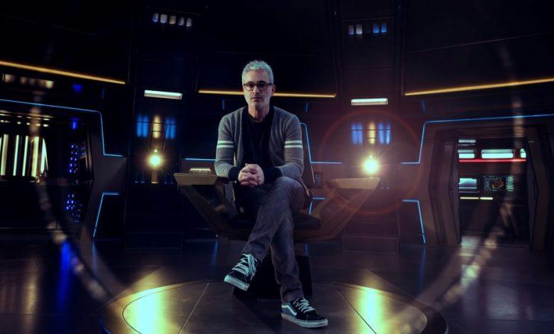 Star Trek Chief Alex Kurtzman Extends TV Deal With CBS Studios