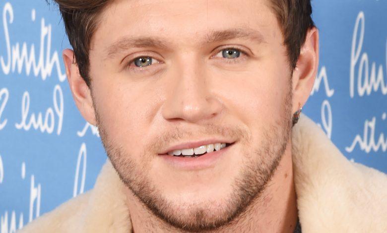 The Irish Athleisure Brand Niall Horan Is Backing