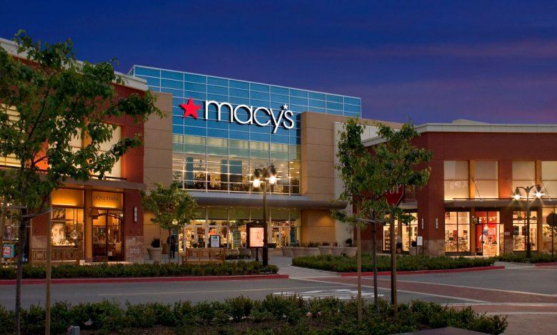 Macy's Inc. Raises Outlook After Strong Quarter – WWD