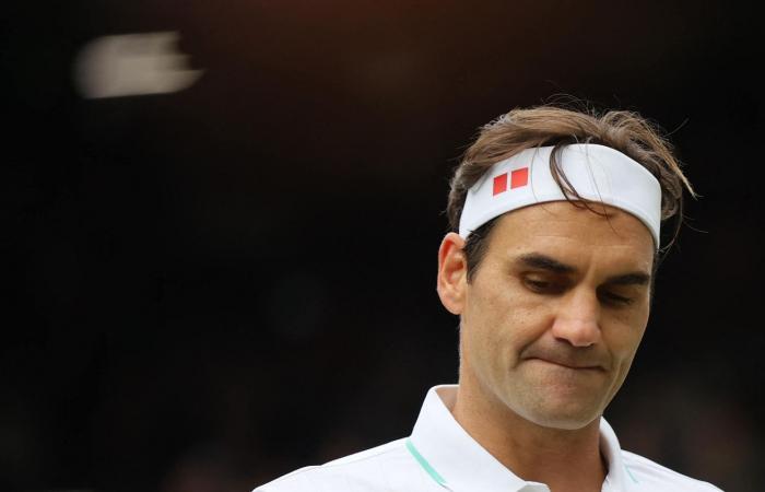 Roger Federer says return date 'uncertain'