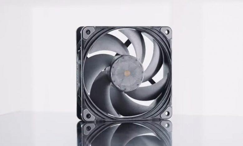 Phanteks T30-120 fan announced, claimed to be ultimate PC case fan