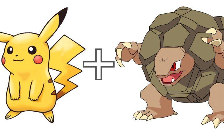 The Next Mainline Pokemon Game Should Utilize the Fusion Idea