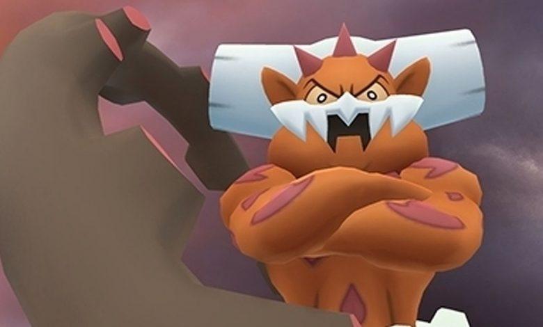 Pokemon GO: How To Take A Snapshot Of Landorus